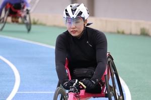【パラ陸上】日本選手権・初日~冬の女王が夏初出場へ希望つなぐ