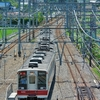東武日光線の急行、ピーク列車