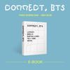 CONNECT, BTS E-BOOK&FONT配布