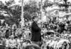稲嶺市長、ありがとうございました。 - 尋常じゃない安倍政権の組織戦、その標的となった名護市長選をふりかえる