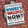 Where's Waldo Now? 新タイムトラベラー ウォーリーをおえ!