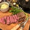 激安オージートップサイド(もも肉)をいかに美味しく調理するか