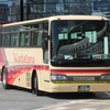 名阪近鉄バス 名古屋―伊吹山線