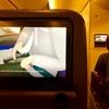 【キャセイパシフィック航空】香港→パリCX261搭乗レビュー&機内食