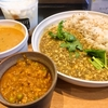 Curry Stock Tokyoで本格カレーとナンを食べてきた