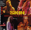 SKIN 『ABSOLUTELY LIVE AT THE BORDERLINE』
