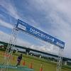 ひらかた淀川スポーツ祭 24時間リレーマラソン観戦