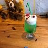 魔女の宅急便メニューがある高円寺のカフェ「ベイビーキングキッチン」