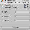 【Unity】【Odin Inspector 2.0 新機能】変数、プロパティ、関数の前後にスペースを表示できる「PropertySpace」