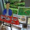 続々・世田谷文学館探訪『イラストレーター安西水丸展【喫茶編】』