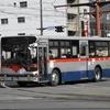 南国交通(元高槻市バス) 1091号車