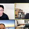 須永剛司 ✕ 上野学 特別対談「現象学とデザイン」