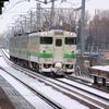 さらば札沼線末端区間【3】 《鉄路探訪》かつての「赤字83線」から、都市圏輸送を担う電化路線へと進化する鉄道・札沼線