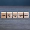 目標達成の確率を上げる確実な方法