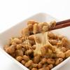 最強食品は納豆だそうです。