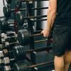 「筋トレ」で痛めた肘の対処として、加圧トレーニングの実施