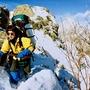 11月下旬:白銀の立山室堂で雪の世界を大満喫❄️✨〜本格雪山装備⛏準備編〜