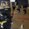 Deluxe Big Muff現代版!「Electro-Harmonix Deluxe Big Muff Pi」発表!