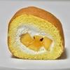 浜町の「おやつのこぼく」でナッツ・いちごのベイクドチーズケーキ、マンゴーロール、どうぶつクッキー、レーズンクッキー。