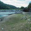 杉谷ダム(岡山県浅口)