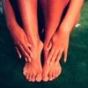 【写真あり】足の巻き爪、自宅で改善!装着カンタン、痛みなし!私がリピしている巻き爪矯正!