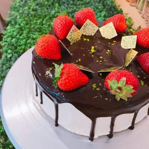 静岡でおすすめの誕生日ケーキ!華やかなケーキが魅力のケーキ屋さん9選!