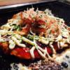 古坂大魔王(ピコ太郎))がよく行くお店!ふわふわの食感が楽しめる「お好み焼きなんじゃもんんじゃ」