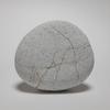 現代アート  石「見えているものが すべてではない」 Contemporary Art vol.65