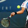 上達の一歩:中級プレーヤーにおススメの「脱力しないテニス」