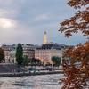 コロナがもたらすもの - パリの高級不動産市場には追い風が