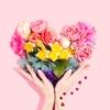 【母の日】「母の日」に感謝の気持ちを込めて「お花」をプレゼント! #381点目