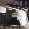 りす、きりん、フラミンゴ気になる東山動物園アジアゾーンの工事始まる
