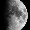 3月21日(木)の月