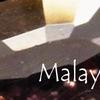 マラヤ・ガーネット(ウンバライト):Malaya Garnet(Umbarite)