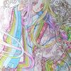 久しぶりの平安姫メイキングその2:電気ストーブの見分け方