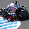 ★MotoGP2016 ロレンソ「チャンピオンシップ2位が目標」