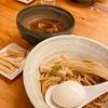 学園前にて塩とは思えない濃厚つけ麺を喰らう 〜札幌つけ麺 風棶堂 塩つけ麺〜