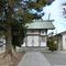 下染屋神明社(府中市/白糸台)の御朱印と見どころ