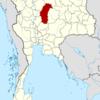 ご注意、ジカウイルス感染症は隣国のチェンマイまで来ています