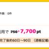 【ハピタス】R-styleカードが7,700pt(7,700円)にアップ! 初年度年会費無料♪