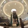 【東京ミッドタウン日比谷】芸術文化の聖地と壮麗な現代建築