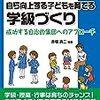 684 32冊目『自ら向上する子どもを育てる学級づくり』