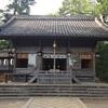 神社仏閣巡り 岡崎市 菅生神社