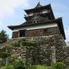 丸岡城(福井県坂井市) 2020年8月 登城