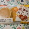 フジパン 和栗のパンケーキ 3個入