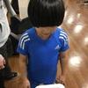 【ジュニアトレーニング】NSOキッズのエイシンがTV出演!