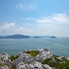 300㎞の日帰りソロツーリングで気付いたこと。和歌山白崎海洋公園やら淡嶋神社やら。