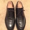 【革靴のサイズ感】革靴を買うときにサイズに迷ったら、きつめのタイトフィッティングのものを選ぶべし