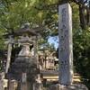 もうひとつの、尾張国の一之宮。 ~愛知県一宮市「大神神社」訪問記