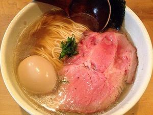 東京で最もおすすめの絶品醤油ラーメン!方南町「中華蕎麦 蘭鋳」の味玉そばがウマ過ぎて悶絶!!
